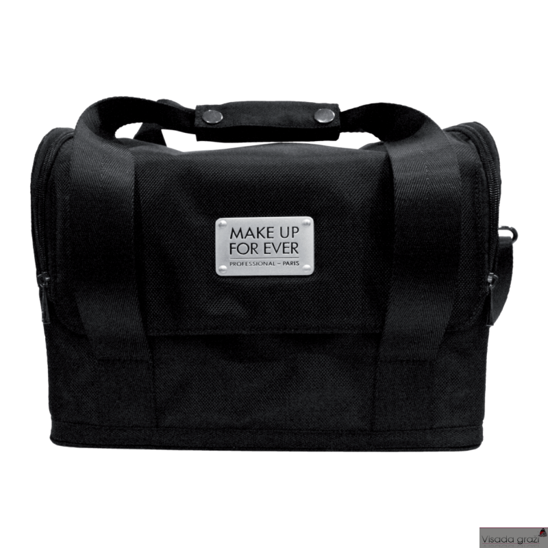 MAKE UP FOR EVER Small Size Vanity Bag Without Sliding Tray, 305 x 220 x 220 mm