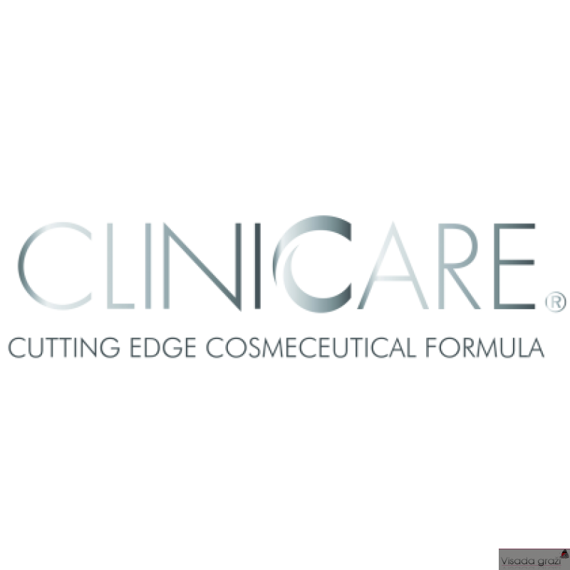 CLINICARE CONCENTRATED CLEANSING FOAM Koncentruotas putojantis prausiklis, 100ml