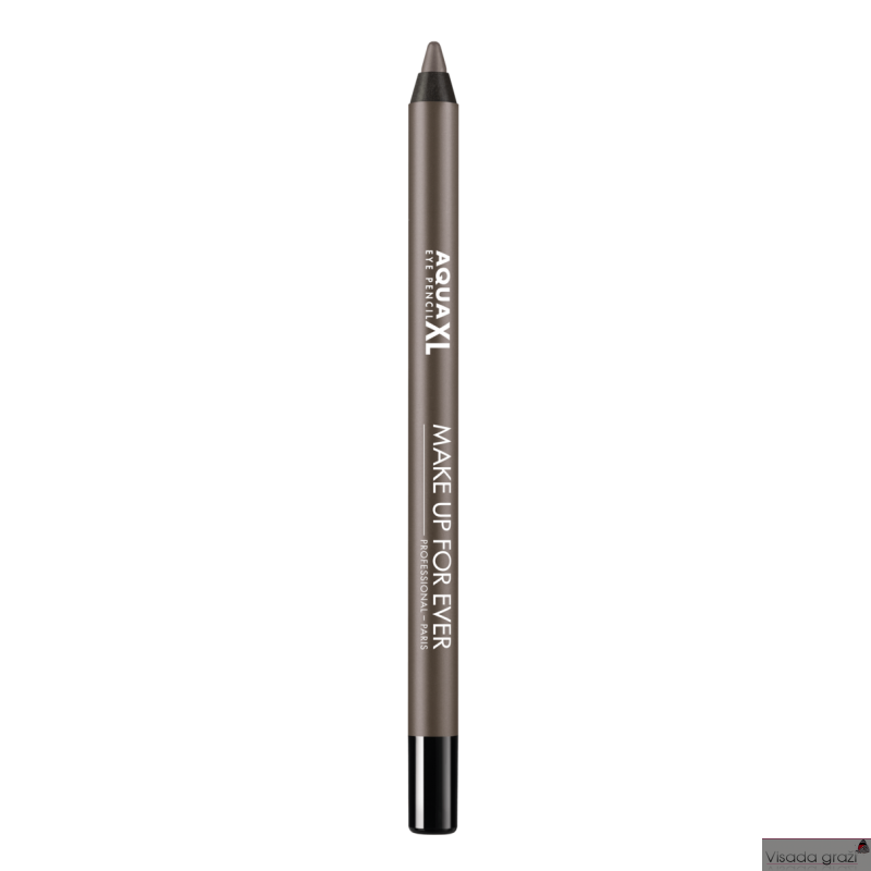 MAKE UP FOR EVER AQUA XL EYE PENCIL Waterproof Eyeliner vandeniui atsparus akių pieštukas, 20 spalvų, 1,2g