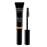 MAKE UP FOR EVER BROW GEL Tinted Brow Groomer antakių želė, 5 atspalviai, 12,5ml