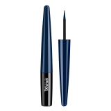 MAKE UP FOR EVER AQUA XL INK LINER Extra Long Lasting Waterproof Liquid Liner ilgai išliekantis vandeniui atsparus pravedimas akims, pasirinkimui 15 spalvų, 1,7ml