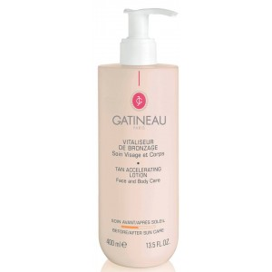 GATINEAU Savaiminio įdegio losjonas Melatogenine Sun Care, 400ml