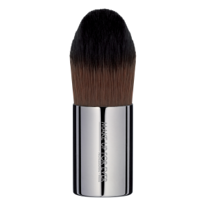 MAKE UP FOR EVER Kabuki teptukas pudrai, mažas,  Foundation Kabuki - Small - 102