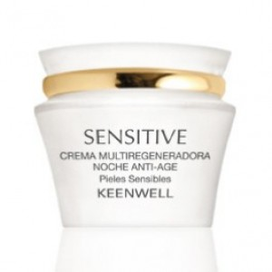 ANTI-AGEING MULTIREGENERATIVE NIGHT CREAM