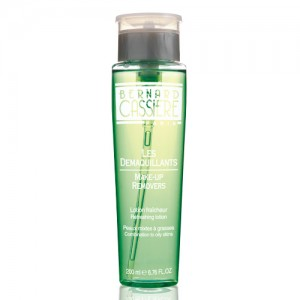 BERNARD CASSIERE Losjonas riebiai odai, Lotion for oily skins, 200ml