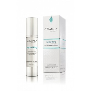 CASMARA HYDRA LIFTING FIRMING PLUS CREAM - HYDRA STANGRINANTIS KREMAS, 50ML