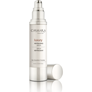 CASMARA LUXURY REVITALIZING SERUM GAIVINAMASIS SERUMAS SAUSAI ODAI, 50ML