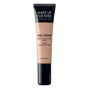 MAKE UP FOR EVER Korektorius, Full Cover, pasirinkimas iš 8 spalvų, 15 ml