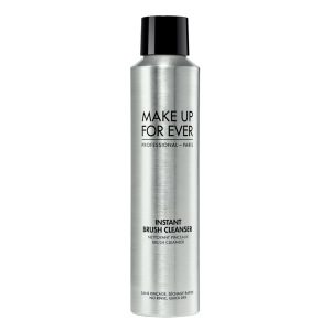 MAKE UP FOR EVER INSTANT BRUSH CLEANSER Kosmetinių teptukų valiklis 145ml