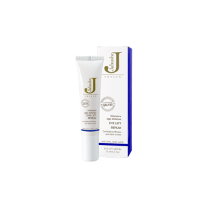 Jabushe Eye Lift paakių serumas, 15ml