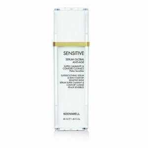 SUPERSOOTHING SERUM