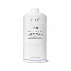 KEUNE CARE ABSOLUTE VOLUME KONDICIONIERIUS, DIDINANTIS PLAUKŲ APIMTĮ, 1000ml