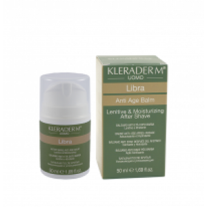 LIBRA anti-age balm lenitive and moisturizing