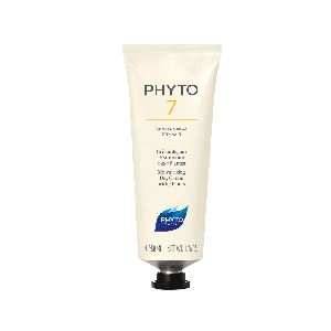 PHYTO PHYTO 7 DAILY MOISTURIZING BOTANICAL CREAM WITH 7 PLANTS plaukus drėkinantis kremas, 150ml