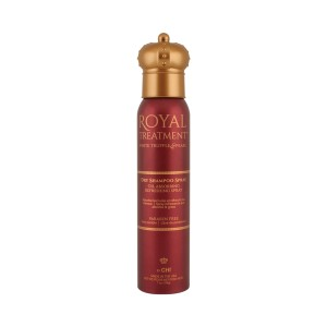 CHI FAROUK ROYAL TREATMENT  sausas šampūnas DRY SHAMPOO, 207ml