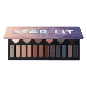 MAKE UP FOR EVER STAR LIT EYE PALETTE  LIGHT-CATCHER SHADOWS akių šešėlių paletė iš 18 spalvų